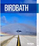 cover of BirdBath brochure