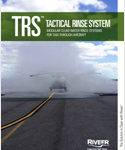 cover of TRS brochure