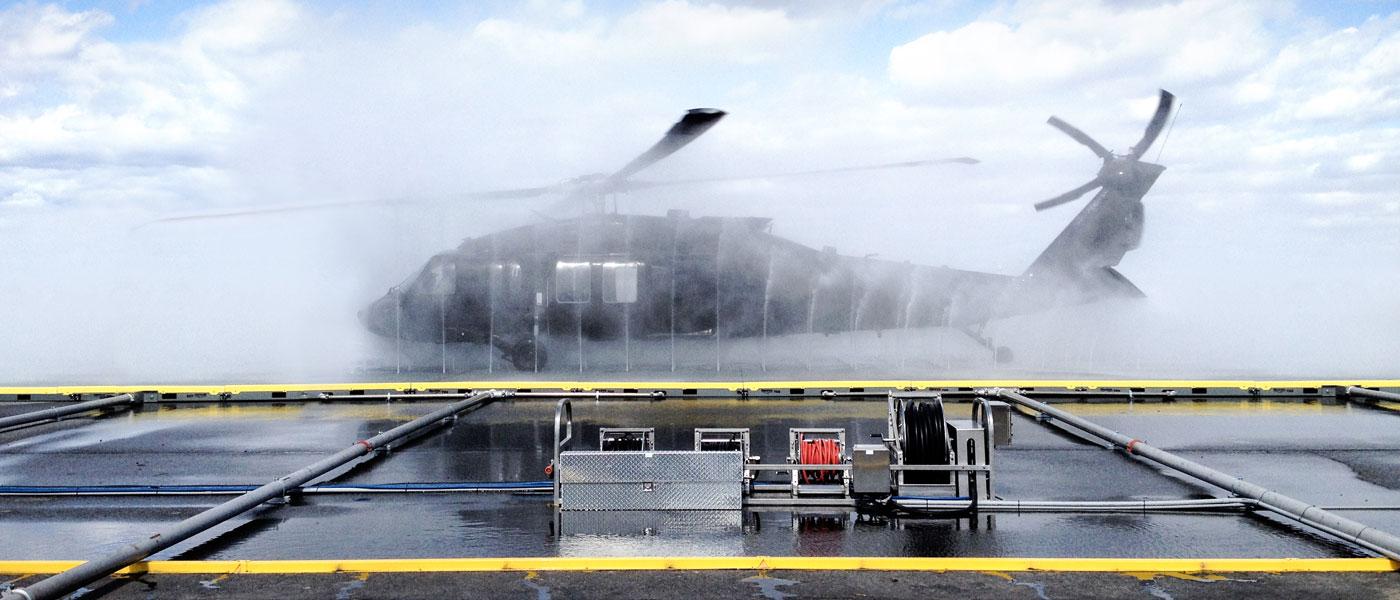 huey washing
