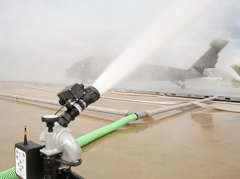 water gun rinsing blackhawk